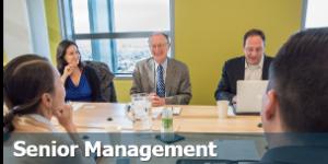 Senior Management Opportunities