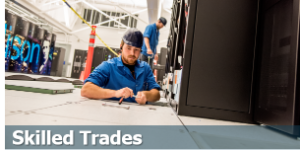 Skilled Trades Opportunities