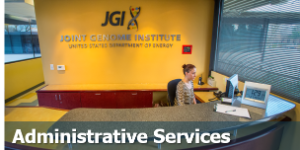 Administrative Services Opportunities