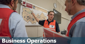 Business Operations Opportunities